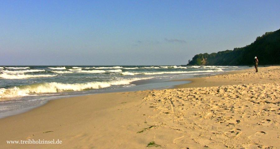 strand goehren
